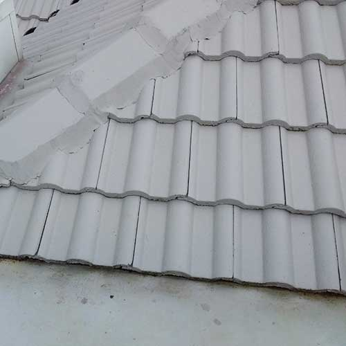 Rehua Roofing tiles- specialises in concrete tile installation, roof restoration and maintenance