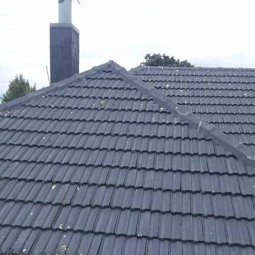 Rehua Roofing - specialises in concrete tile installation, roof restoration and maintenance